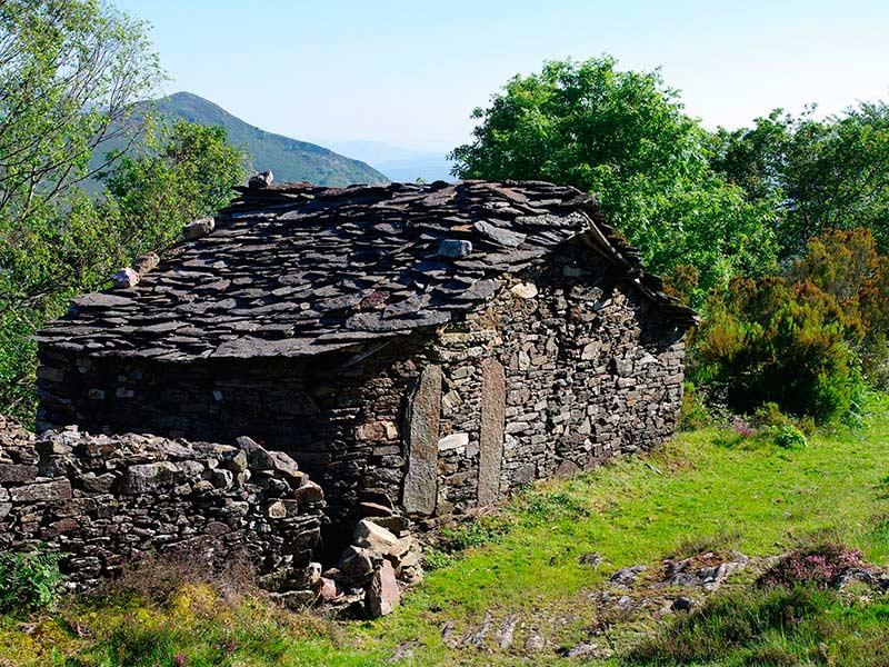 Braña de San Roque