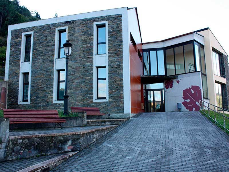 Museo Etnológico de Pesoz