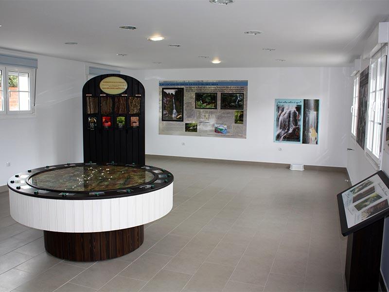 Centro de Interpretación de los Espacios Protegidos de Montaña de Villayón