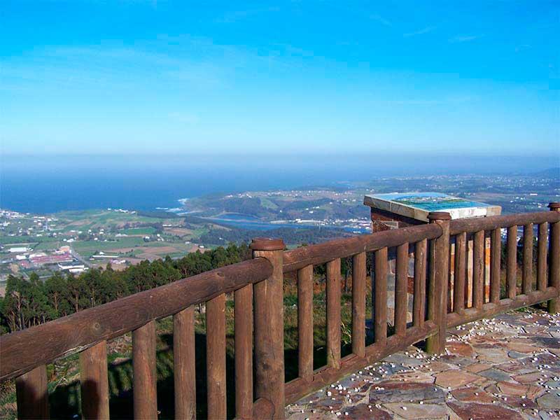Mirador Pico de Jarrio